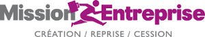 Mission Entreprise Logo